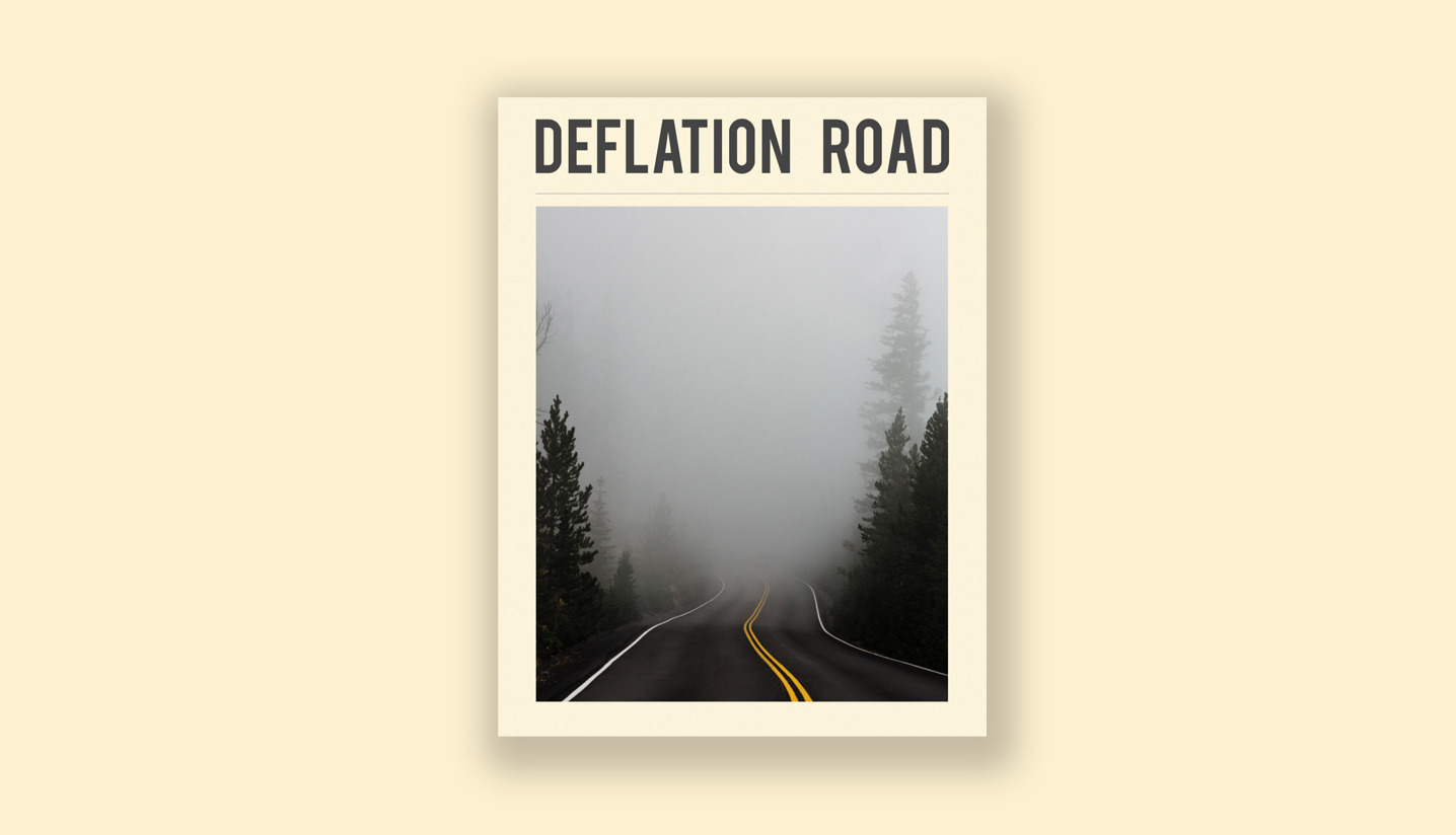 The Deflation Times - Deflation Road Book
